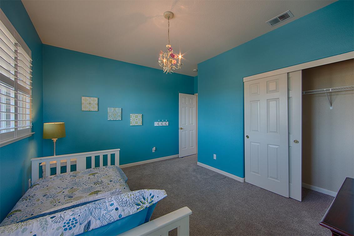 Bedroom 3 (C) - 3573 Meadowlands Ln