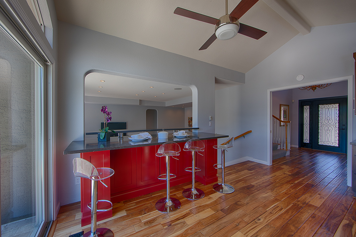 Breakfast Bar (A) - 3573 Meadowlands Ln