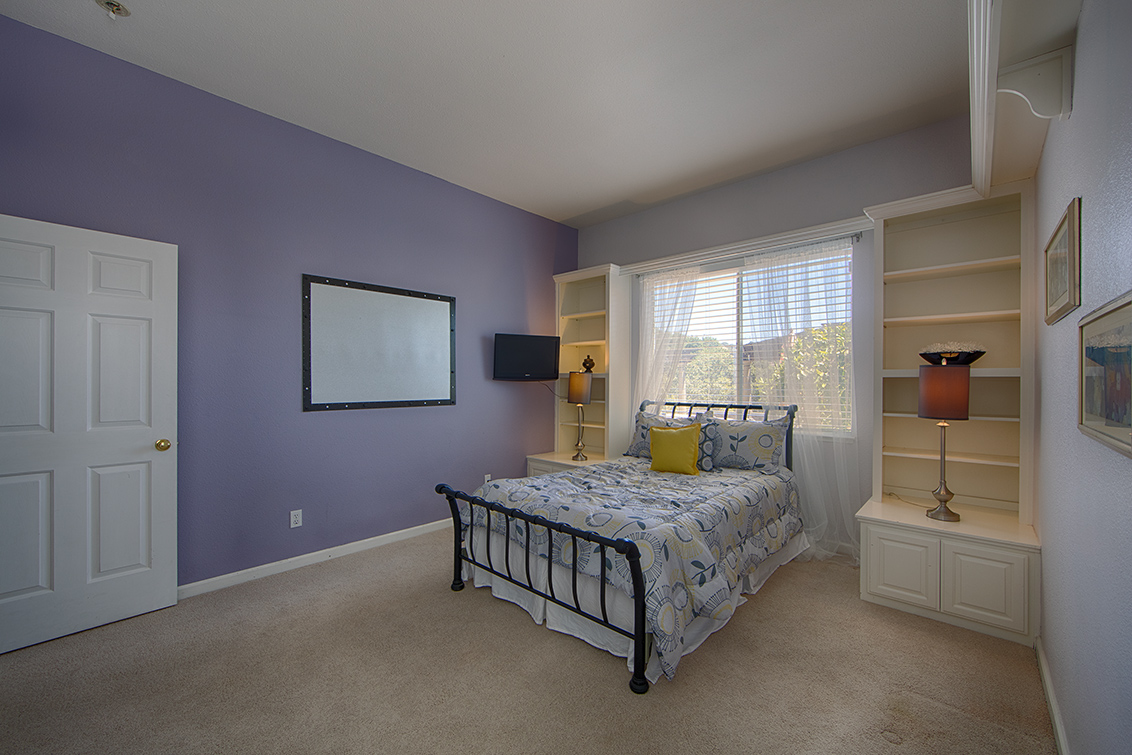 Downstairs Bedroom (B) - 3573 Meadowlands Ln