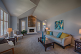 3573 Meadowlands Ln, San Jose 95135 - Living Room (A)