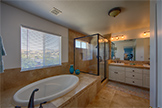 3573 Meadowlands Ln, San Jose 95135 - Master Bath (A)
