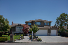 3573 Meadowlands Ln, San Jose 95135