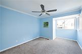 405 Mendocino Way, Redwood Shores 94065 - Bedroom 2 (A)
