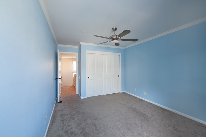 Bedroom 2 (B) - 405 Mendocino Way