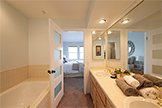 405 Mendocino Way, Redwood Shores 94065 - Master Bath (A)