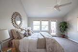 405 Mendocino Way, Redwood Shores 94065 - Master Bedroom (C)