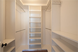 405 Mendocino Way, Redwood Shores 94065 - Master Closet (A)