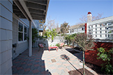 405 Mendocino Way, Redwood Shores 94065 - Patio (A)