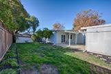 2338 Menzel Pl, Santa Clara 95050 - Backyard (A)