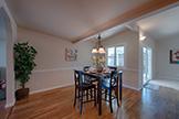 2338 Menzel Pl, Santa Clara 95050 - Dining Area (B)