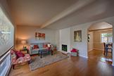 2338 Menzel Pl, Santa Clara 95050 - Living Room (A)