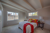 2338 Menzel Pl, Santa Clara 95050 - Master Bedroom (A)