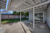 2338 Menzel Pl, Santa Clara 95050 - Patio (A)
