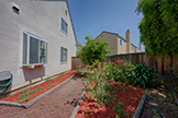 34295 Mimosa Ter, Fremont 94555 - Side Yard (A)