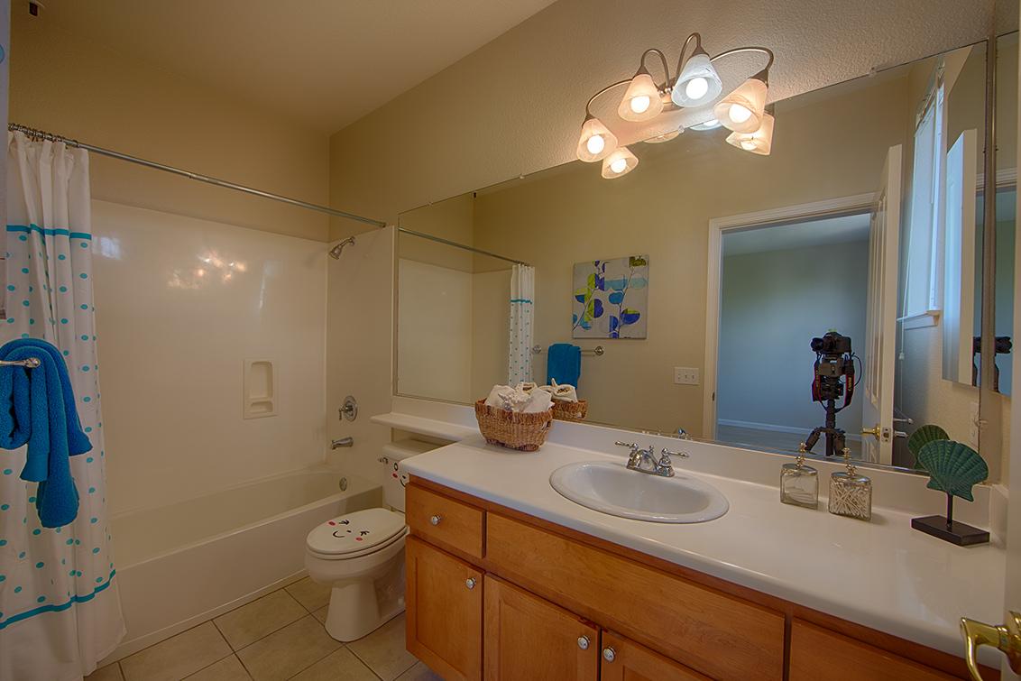 Bedroom 2 Bath (A)