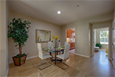 102 Montelena Ct, Mountain View 94040 - Dining Room (A)