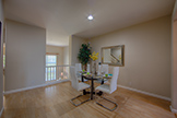 102 Montelena Ct, Mountain View 94040 - Dining Room (B)