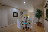 102 Montelena Ct, Mountain View 94040 - Dining Room (C)