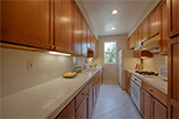 102 Montelena Ct, Mountain View 94040 - Kitchen (A)