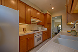 102 Montelena Ct, Mountain View 94040 - Kitchen (C)