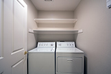 102 Montelena Ct, Mountain View 94040 - Laundry (A)