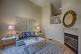 102 Montelena Ct, Mountain View 94040 - Living Room (A)