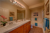 102 Montelena Ct, Mountain View 94040 - Master Bath (A)