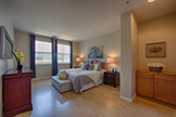 102 Montelena Ct, Mountain View 94040 - Master Bedroom (A)