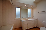 255 N California Ave, Palo Alto 94301 - Bathroom 2 (A)