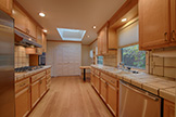 255 N California Ave, Palo Alto 94301 - Kitchen (A)