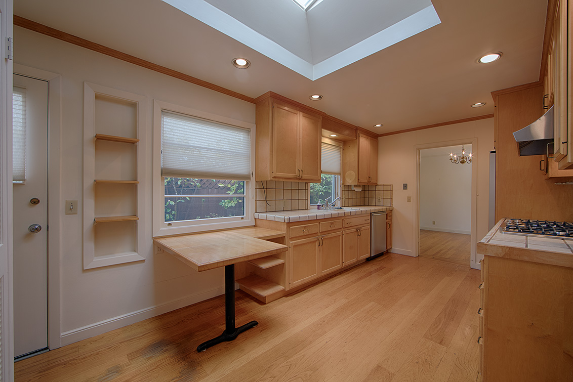Kitchen (C) - 255 N California Ave