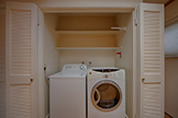 255 N California Ave, Palo Alto 94301 - Laundry (A)