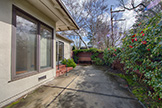 255 N California Ave, Palo Alto 94301 - Patio (A)