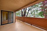 58 N El Camino Real 110, San Mateo 94401 - Balcony (A)