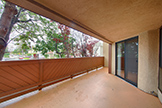 58 N El Camino Real 110, San Mateo 94401 - Balcony (B)