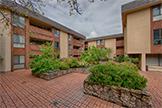 58 N El Camino Real 110, San Mateo 94401 - Court Yard (A)