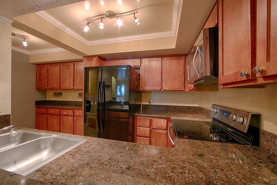 Kitchen (A) - 58 N El Camino Real 110