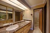 58 N El Camino Real 110, San Mateo 94401 - Master Bath (A)