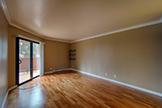 58 N El Camino Real 110, San Mateo 94401 - Master Bedroom (A)