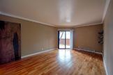 58 N El Camino Real 110, San Mateo 94401 - Master Bedroom (B)