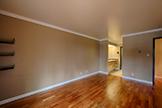 Master Bedroom (D) - 58 N El Camino Real 110, San Mateo 94401