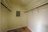 58 N El Camino Real 110, San Mateo 94401 - Master Closet (A)