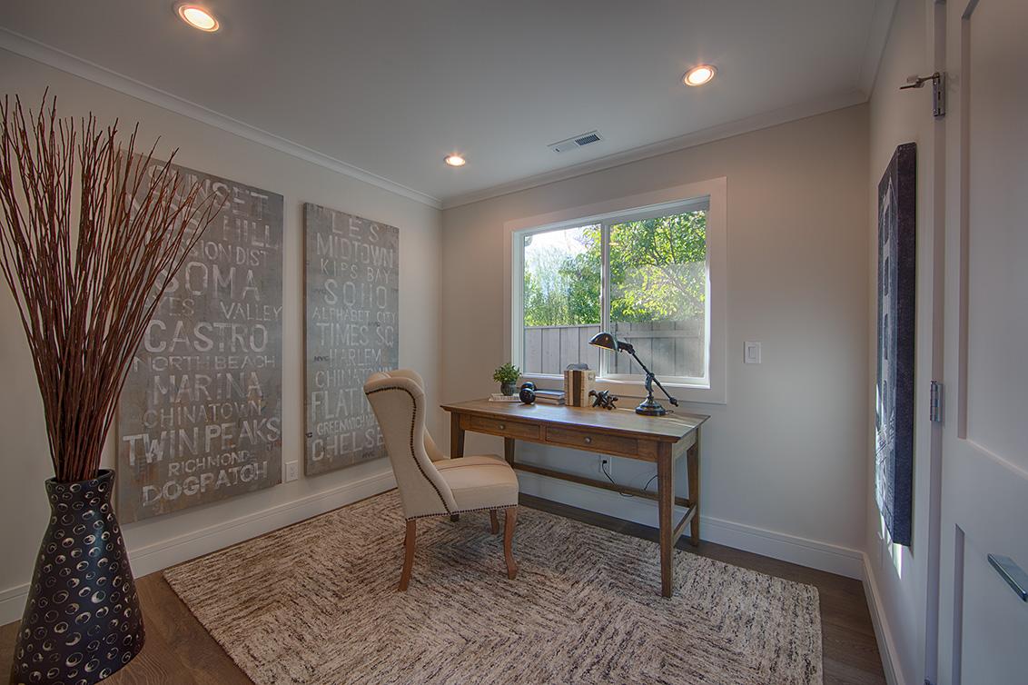 Bedroom 5 (A) - 331 Oak Ct