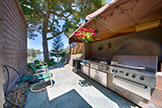 19900 Old Santa Cruz Hwy, Los Gatos 95033 - Barbecue Area (A)
