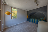 19900 Old Santa Cruz Hwy, Los Gatos 95033 - Bedroom 2 (A)