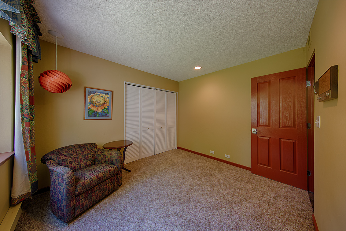 Bedroom 4 (B) - 19900 Old Santa Cruz Hwy