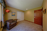 19900 Old Santa Cruz Hwy, Los Gatos 95033 - Bedroom 4 (B)