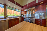 19900 Old Santa Cruz Hwy, Los Gatos 95033 - Kitchen (C)