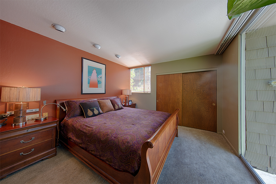 Master Bedroom (A) - 19900 Old Santa Cruz Hwy