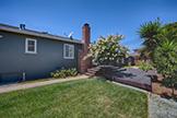 3615 Orinda Dr, San Mateo 94403 - Backyard (A)